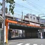 JR環状線「寺田町駅」南口より徒歩3分
