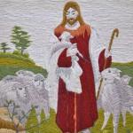 主は羊飼い
